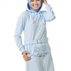 Model Blouse Muslim Cantik dan Modern