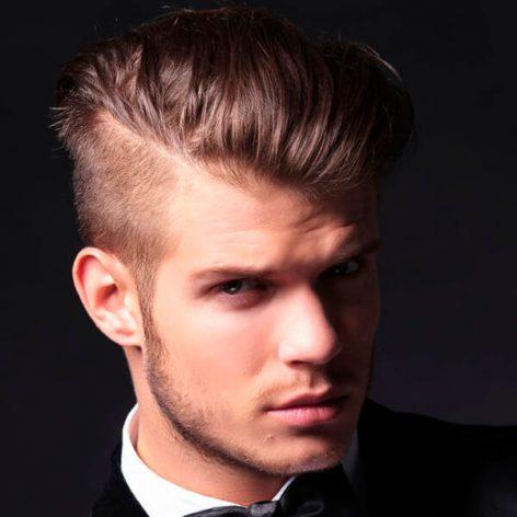 Model Rambut Pria Undercut yang Disukai Banyak Cewek
