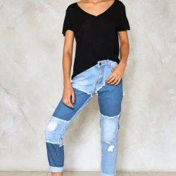 Celana Jeans yang Sedang Trend Saat Ini
