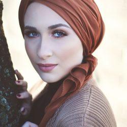 Style Hijab Muslimah Masa Kini Untuk Acara Formal dan Semi Formal