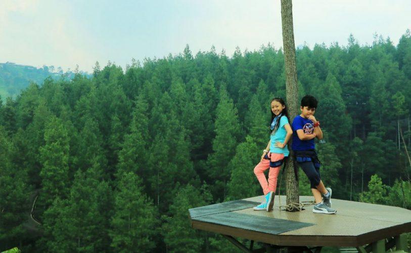 Wisata Bandung yang Wajib Anda Kunjungi Bersama Keluarga