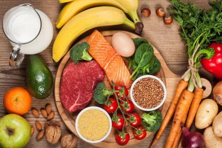 6 Makanan yang Dapat Membantu Menurunkan dan Menjaga Kadar Gula Darah Tetap Normal